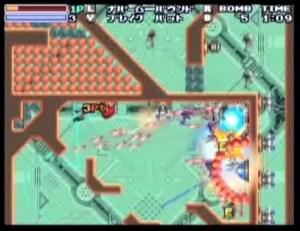 On my Radar: Bangai-O Spirits [Nintendo DS]