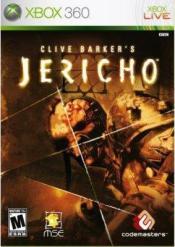 Clive Barker�s JERICHO
