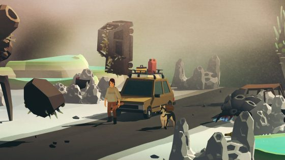 Overland [PC] Review