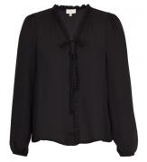 Spree - Black blouse