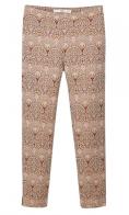 Spree - Print trousers