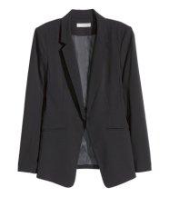 H&M: Black blazer