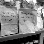 Haiku a Day #2 — Candy Surprises