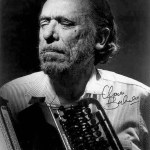 Charles Bukowski on writing what you know