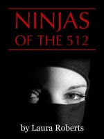 #Booktoberfest: Enter my Enter the Ninja giveaway