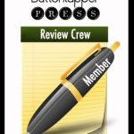 Buttontapper Review Crew: Readers wanted