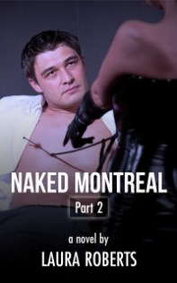 Naked Montreal Part 2