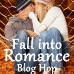 Fall Into Romance blog hop and fabulous prizes #HopswithHeart