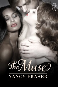 Cover_The Muse