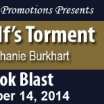 Werewolves, witches and The Wolf's Torment #giveaway – oh my!