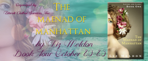 The Maenad