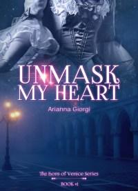 CoverUnmask My Heart