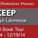 Keep: An interview with Karyn Lawrence + #giveaway