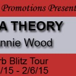 Just A Theory: An excerpt + #giveaway by Annie Wood
