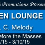 The Zen Lounge: An interview with A.C. Melody