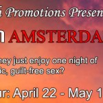 #HumpDayReviews: One Night in Amsterdam by Jaz Hartfield