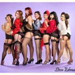 Drop Dead Dames Burlesque Revue: Sexy San Diego