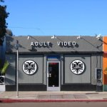 Naughty nights at North Park Adult Video: Sexy San Diego