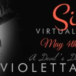 Sin: Devil's Den #3 - An interview with Violetta Rand