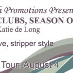 #HumpDayReviews: Queen of Clubs, Season One by Katie de Long