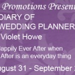 Diary of a Single Wedding Planner: An excerpt + #giveaway