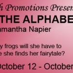 #HumpDayReviews: Dating the Alphabet by Samantha Napier