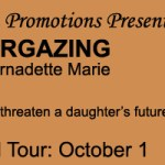 Stargazing: An excerpt + #giveaway from Bernadette Marie