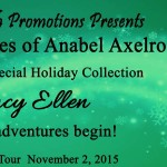 The Adventures of Anabel Axelrod: An excerpt + #giveaway from Tracy Ellen