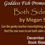 Both Sides Now: an excerpt + #giveaway from Megan Slayer