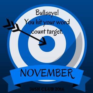November-Bullseye