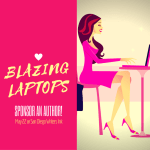 Blazing Laptops: writing goals, week 20