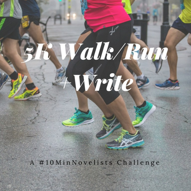 5k-walkrunwrite