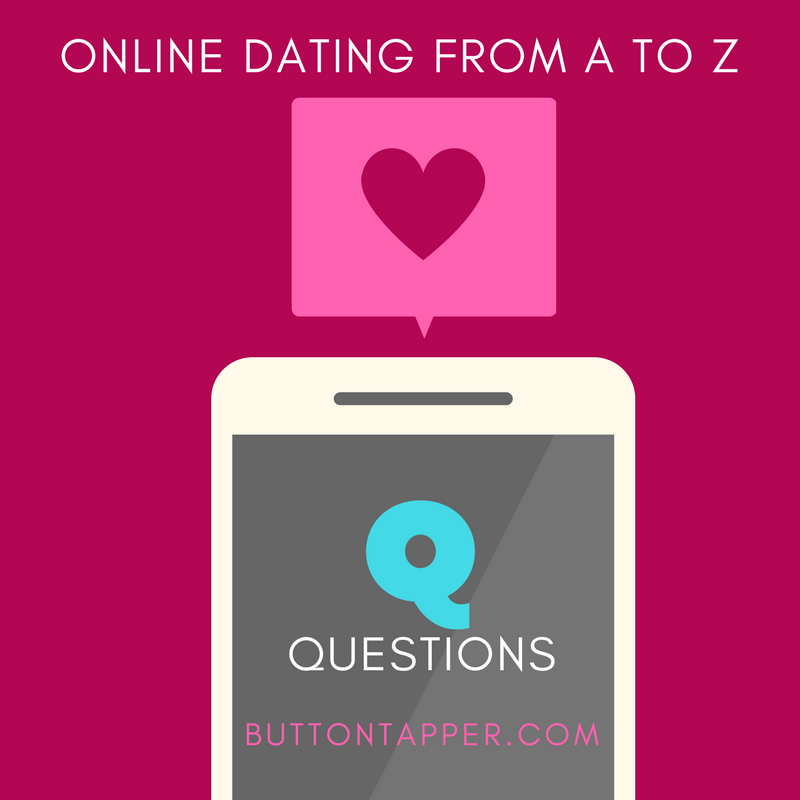 Great questions for online dating