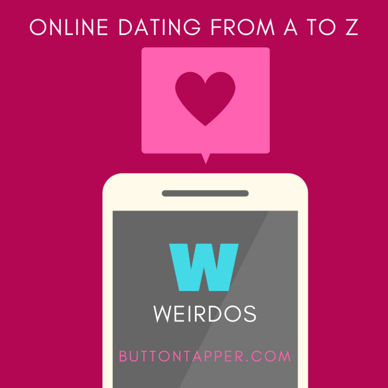 Be good at online dating