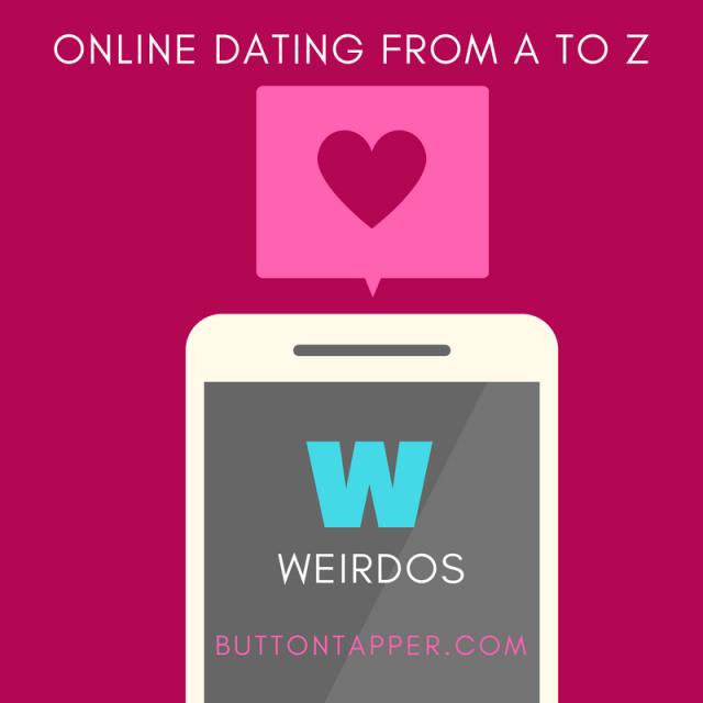 Online-Dating für weirdos Nach der Auflösung wieder ex datieren