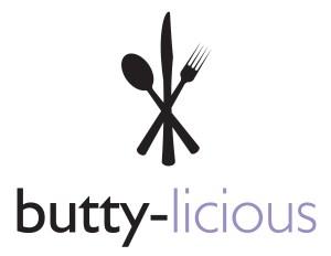 Butty-Licious logo
