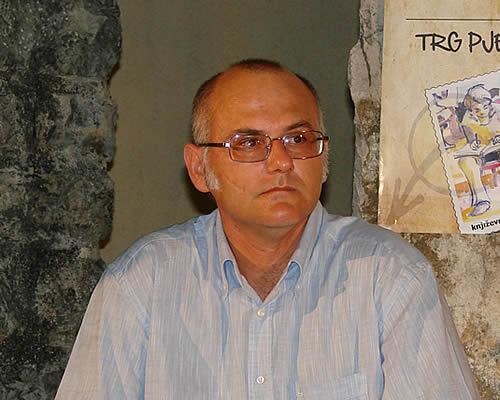 Butua.com - Dragan Radulovic