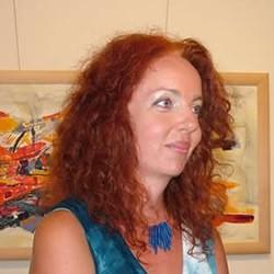 Marica Kuznjecov Boljević