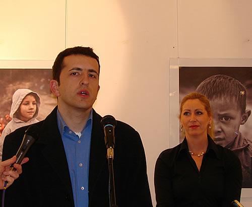 Milos Cetkovic