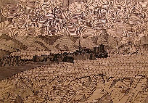 Izlozba u Modernoj galeriji u Budvi - 9