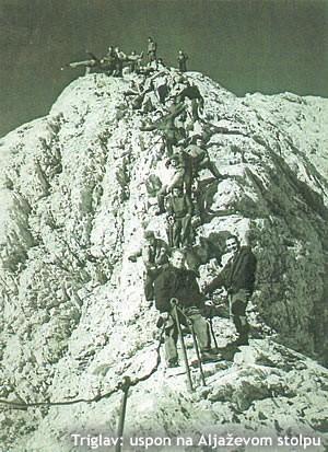Uspon na Aljezevom stolpu