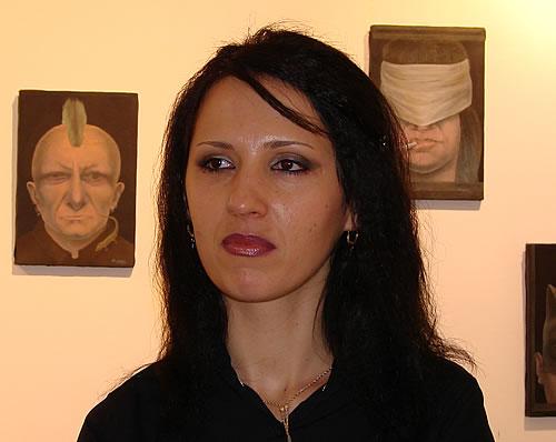 Isidora Stamatovic Bigovic