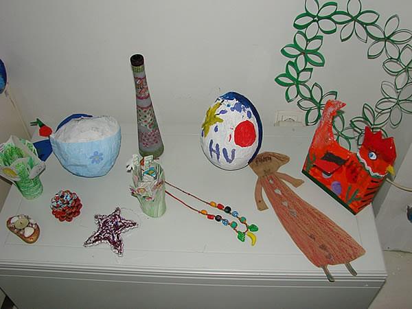 Izlozba djecjih radova - 8