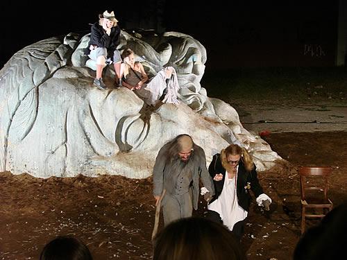 Predstava Odisej - 11