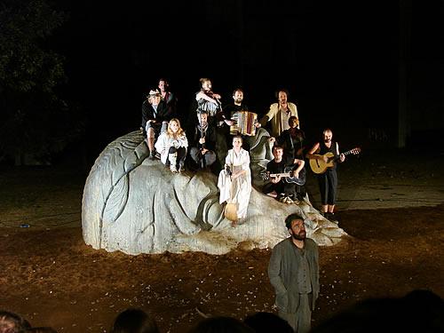 Predstava Odisej - 12