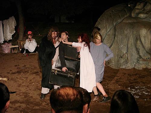 Predstava Odisej - 7