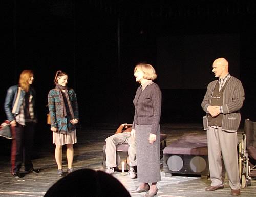 Predstava Fine mrtve djevojke - 2