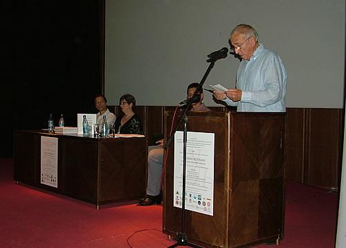 Dr Miroslav Luketić, istoričar