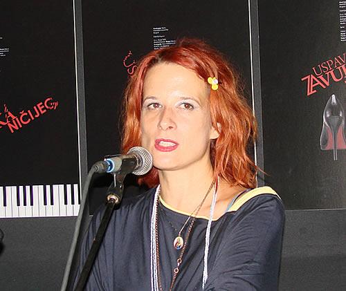 Marija Perovic