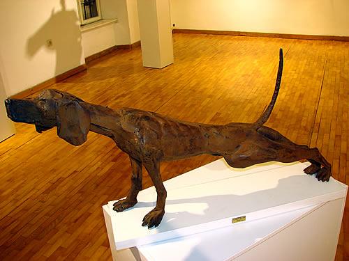Rajko Sušić - Skulptura - 11